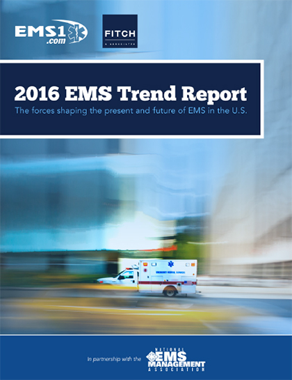 EMS Trend Report