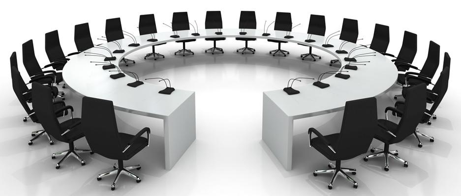 Board Of Directors Hanging Tough Happy